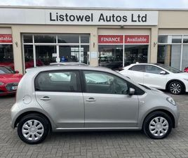 181 SKODA CITIGO AMBITION 1.0 PETROL AUTOMATIC FOR SALE IN KERRY FOR €UNDEFINED ON DONEDEA
