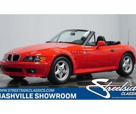 FOR SALE: 1996 BMW Z3 IN LAVERGNE, TENNESSEE