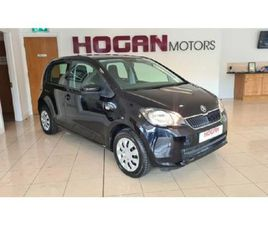 SKODA CITIGO AMBITION 1.0 MPI 5DR AUTO FOR SALE IN GALWAY FOR €8,450 ON DONEDEAL