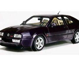 SUCHE VW CORRADO 2L 16V