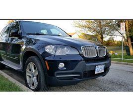 2009 BMW X5 4.8I XDRIVE | CARS & TRUCKS | WINDSOR REGION | KIJIJI