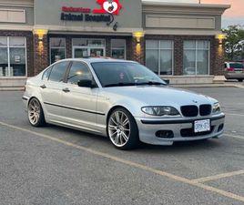 2004 BMW 330XI E46 | CARS & TRUCKS | HAMILTON | KIJIJI