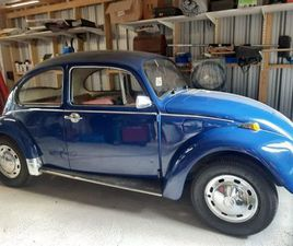 VOLKSWAGEN BEETLE 1972 FOR SALE IN TYRONE FOR £8,000 ON DONEDEAL