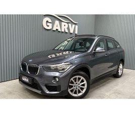 BMW X1 SDRIVE 16D 4X4, SUV O PICKUP DE SEGUNDA MANO EN LA CORUÑA | AUTOCASION