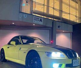 1998 BMW Z3 JAPAN NATIONAL DAKAR EDITION | CARS & TRUCKS | MISSISSAUGA / PEEL REGION | KIJ