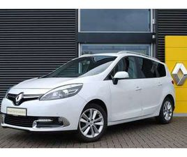 RENAULT GRAND SCENIC ENERGY TCE 115 S&S 5P SERIE LIMITEE COLLECTION