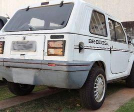GURGEL BR800 TROCO POR NMAX YAMAHA OU OUTRA SCOOTER