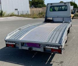 IVECO DAILY 35C15 DEPANNEUSE