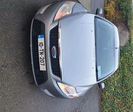 FORD MONDEO FULL LEATHER FOR SALE IN CAVAN FOR €2,850 ON DONEDEAL
