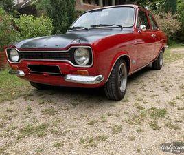 FORD ESCORT 1300 GT - 1969