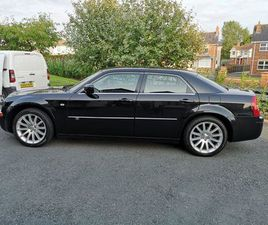 CHRYSLER 300C FOR SALE IN DOWN FOR £6,995 ON DONEDEAL