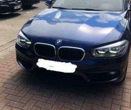 BMW 116 1 HATCH DIESEL - 2015 EFFICIENTDYNAMICS EDITION