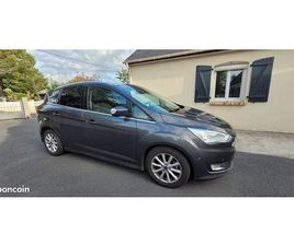 FORD C MAX 1.5 TDCI 105CH ECO BVM6 S&S BUSINESS NAV