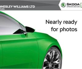 SKODA SUPERB COMBI AMBITION 2.0TDI 120BHP DSG FOR SALE IN DUBLIN FOR €UNDEFINED ON DONEDEA
