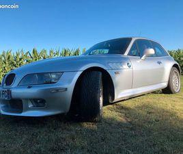 BMW Z3 COUPE 3.0L