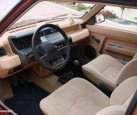 SUPER 5 GTL 01/1985 3P
