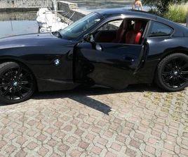 BMW Z4 COUPE` - TORINO (TO)