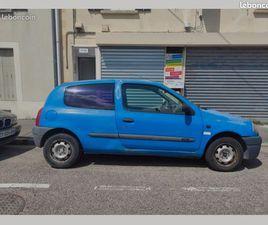 CLIO 2 PHASE 1