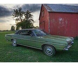 1968 FORD GALAXIE | CLASSIC CARS | GATINEAU | KIJIJI