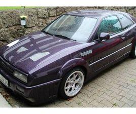 VW CORRADO G60 - BJ: 1991 - H FÄHIG