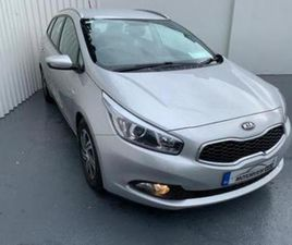 1.4 ESTATE 1 ECO SW 5DR AIR CONDITIONING, BLUETOOTH, MULTIFUNCTIONAL STEERING WHEEL, ALLOY