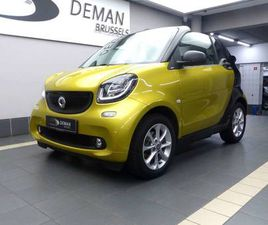 1.0I PASSION *DCT* CABRIOLET* LED* TEMPOMAT * RDK*