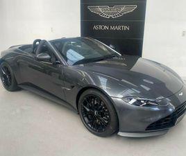 ASTON MARTIN V8 VANTAGE 4.0 V8 ROADSTER