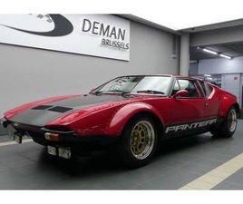 1973 GTS TYPE 874 ***RALLY CAR***