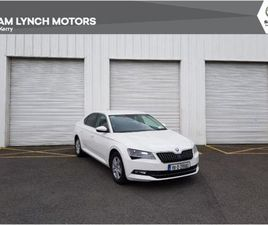 SKODA SUPERB AMBITION 2.0 TDI 150 BHP FOR SALE IN KERRY FOR €25,500 ON DONEDEAL