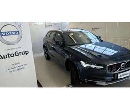 VOLVO V90 CROSS COUNTRY B5 AWD GEARTRONIC BUSINESS PRO