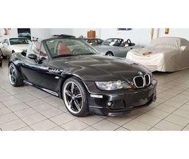 BMW Z3 3.0 24V CAT ROADSTER PACK M