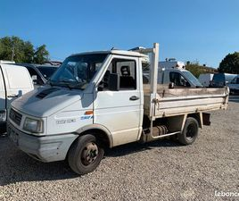 IVECO DAILY 35.8 2.5 D