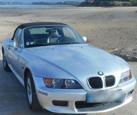 BMW Z3 2L