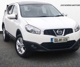 NISSAN QASHQAI +2 QASHQAI 2 1.5 DCI ACENTA FROM FOR SALE IN MEATH FOR €11,995 ON DONEDEAL