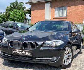 BMW 520 D ** CLIM ** CUIR ** XENON ** GPS ** GARANTIE **