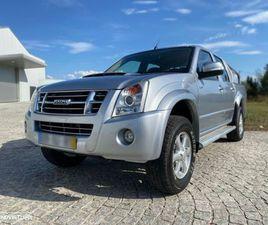 3.0 DTI CD 4WD LS