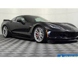 Z06 WITH 1LZ COUPE