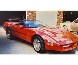 1990 CHEVROLET CORVETTE | CARS & TRUCKS | ST. ALBERT | KIJIJI