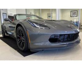 Z06 WITH 3LZ CONVERTIBLE