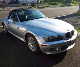 BMW Z3 2.8 LITRES ,AUTOMATIQUE | CLASSIC CARS | GRANBY | KIJIJI
