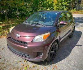2012 SCION XD | CARS & TRUCKS | LAURENTIDES | KIJIJI