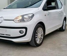 VW UP CUP EDITION NAVI TOP