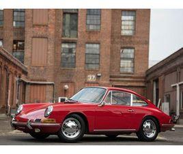 1966 PORSCHE 911 FOR SALE