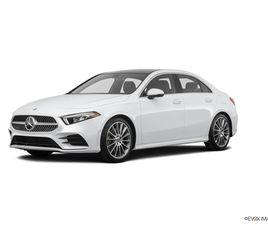 WHITE COLOR 2019 MERCEDES-BENZ A-CLASS A 220 4MATIC FOR SALE IN MORGANTOWN, WV 26508. VIN