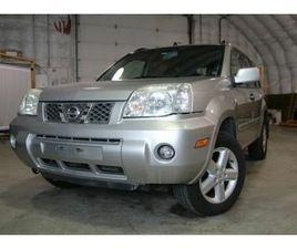 2005 NISSAN X-TRAIL LE AWD | CARS & TRUCKS | STRATFORD | KIJIJI