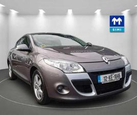 1.5 DCI 90 2DR COUPE III**LOW MILEAGE**
