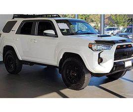 TRD PRO 4WD