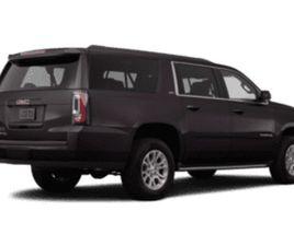 XL SLE 4WD