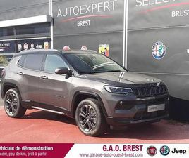 1.3 PHEV T4 190CH 80TH ANNIVERSARY 4XE AT6 EAWD