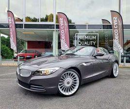 BMW Z4 IN UITSTEKENDE STAAT !!! BMW Z4 SDRIVE 23I